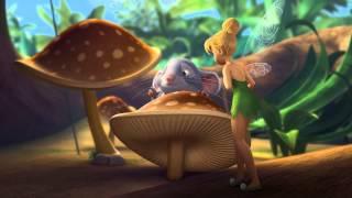 Disney Fairies Short: Tink Gets Bugged