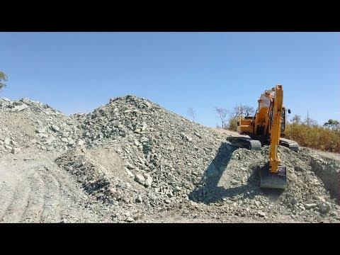 Verde's mineral resource is huge