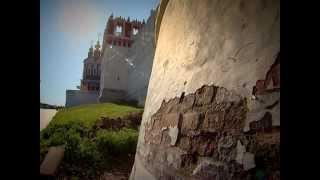 Новодевичий монастырь: 4 из 50 чудес Москвы(Тайны