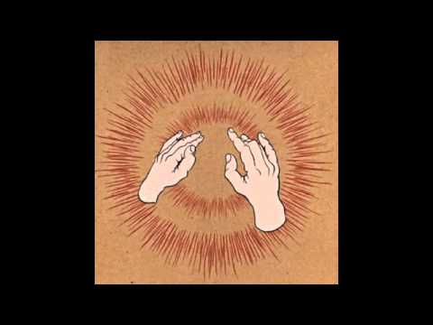 Godspeed You! Black Emperor - Lift Your...
