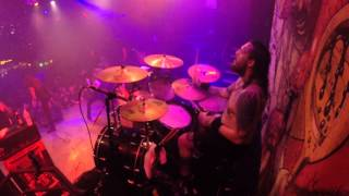 Dustin Boltjes - Skeletonwitch - Beneath Dead Leaves and Serpents Unleashed