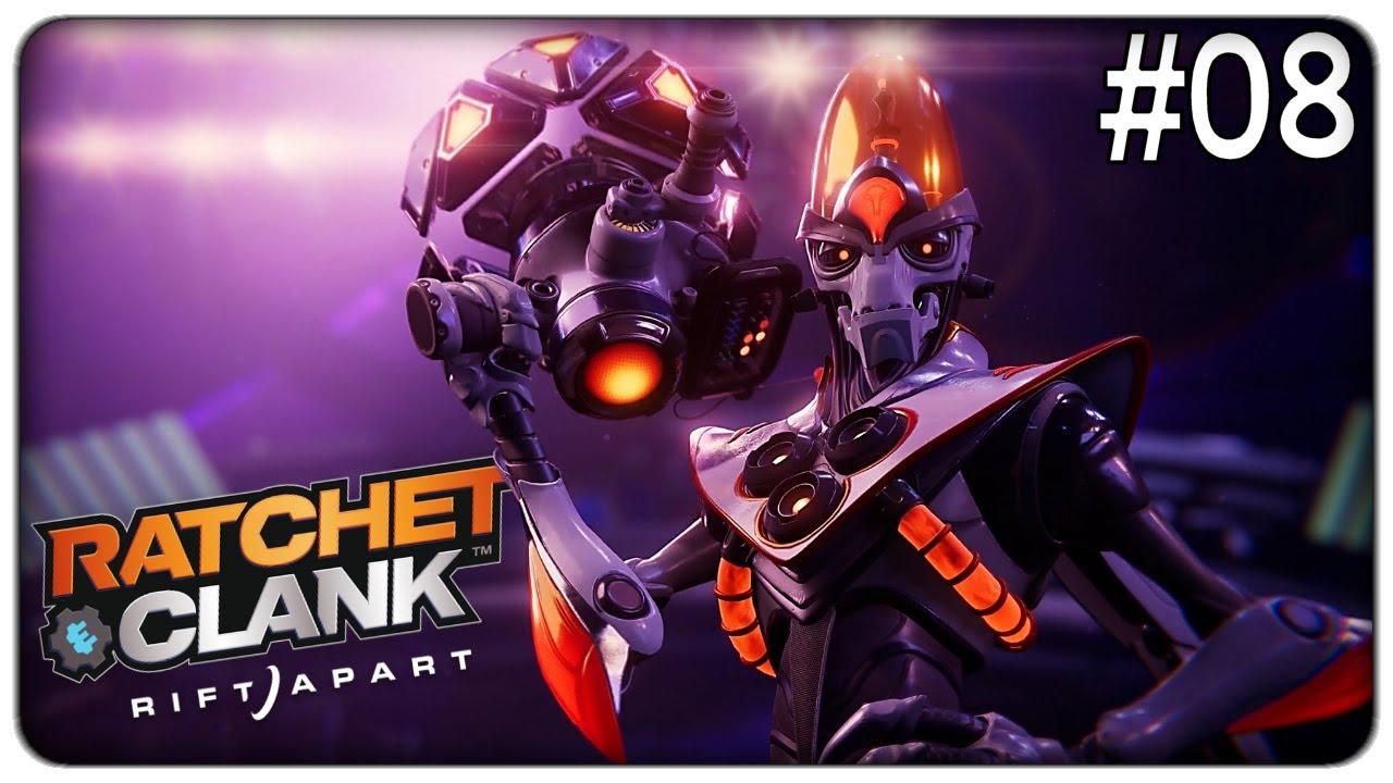 E ALLA FINE ARRIVA... L'IMPERATORE NEFARIOUS (quello vero) | Ratchet & Clank Rift Apart - ep. 08