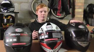 A.R Motorcycles reviews| Week 1| vcan v158, v127 and v271 comparison