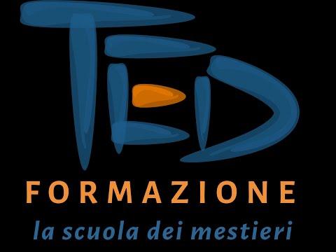 TED Formazione - Promo Ufficiale gennaio 2020