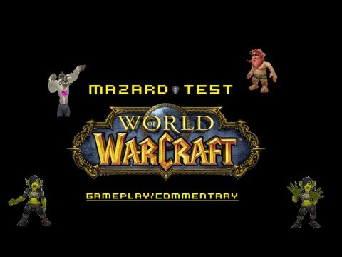 tuto macro wow comment faire une macro sur world of warcraft mazard test youtube. Black Bedroom Furniture Sets. Home Design Ideas