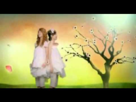 樱花草 Ying hua cao - Sweety cover By Choco and Kathie