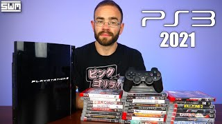Why I'm Buying Tнe PlayStation 3 In 2021