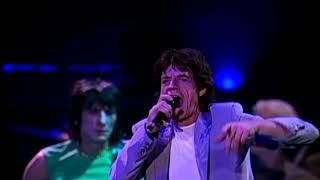Rolling Stones- I Got The Blues (Live in San Jose 1999) Full HD 1080p 60fps 16:9