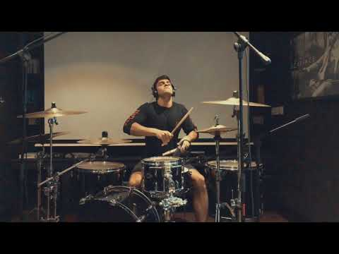 Levitate - twenty one pilots - Drum Cover