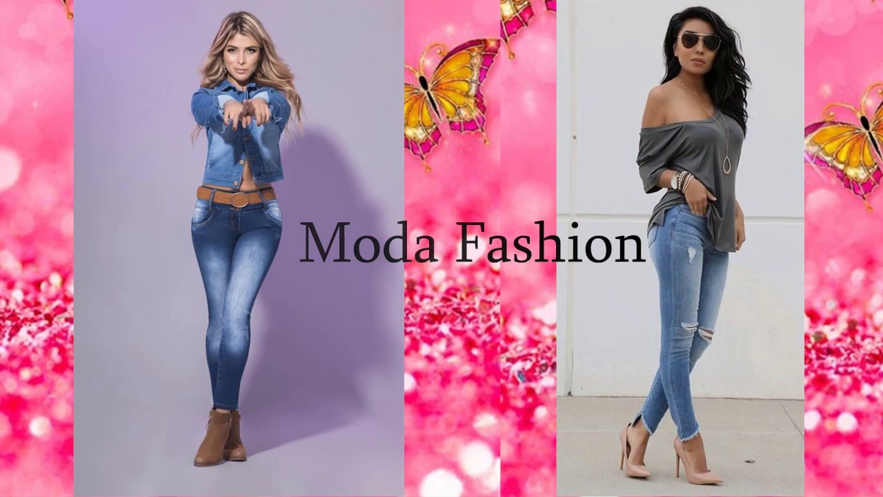 Moda s 50 OUTFITS TUMBLR 2018 BADDIE MODA  2019 7