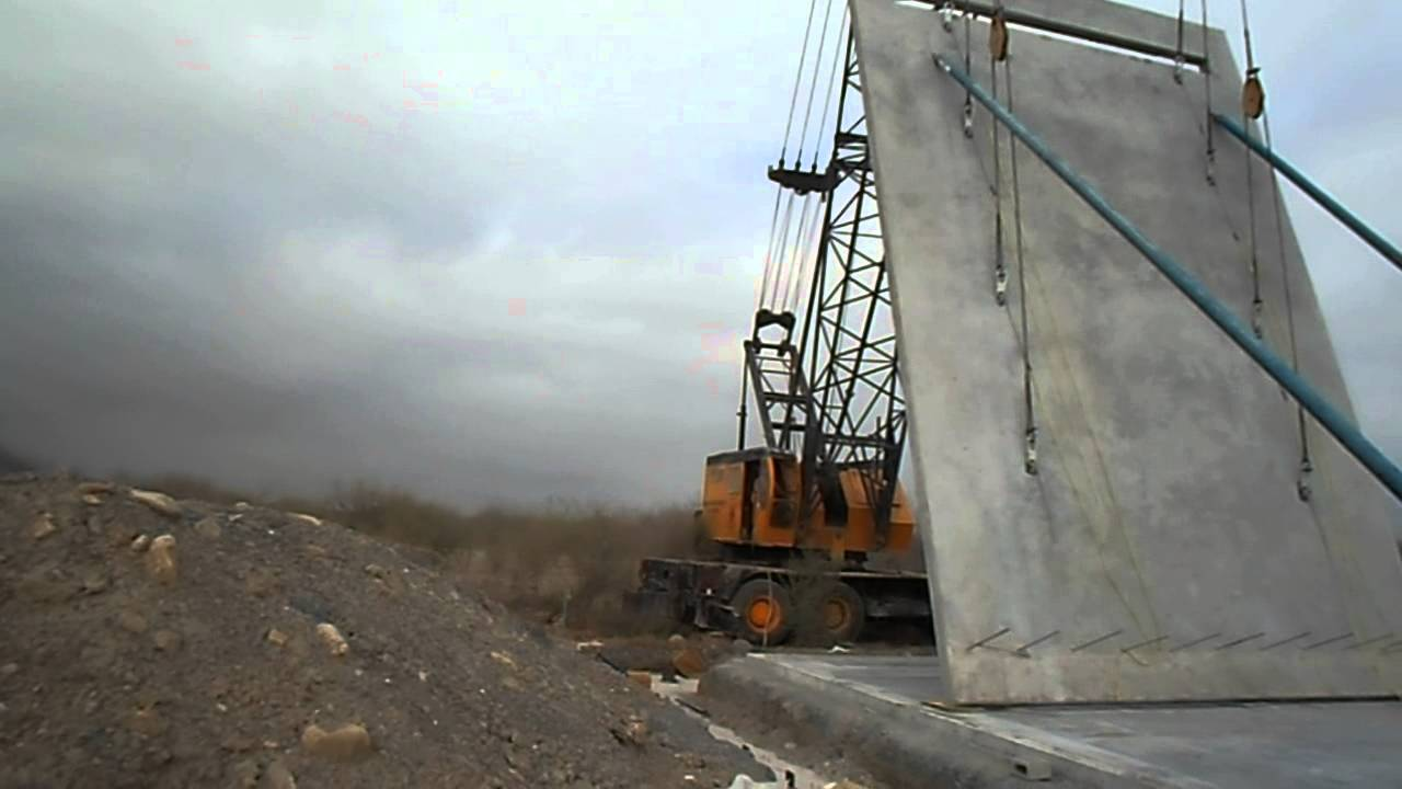 Materiales para construccion tilt up en mexico youtube - Materiales de construccion toledo ...
