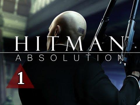 Hitman Absolution Walkthrough Part 1 Prologue A Personal