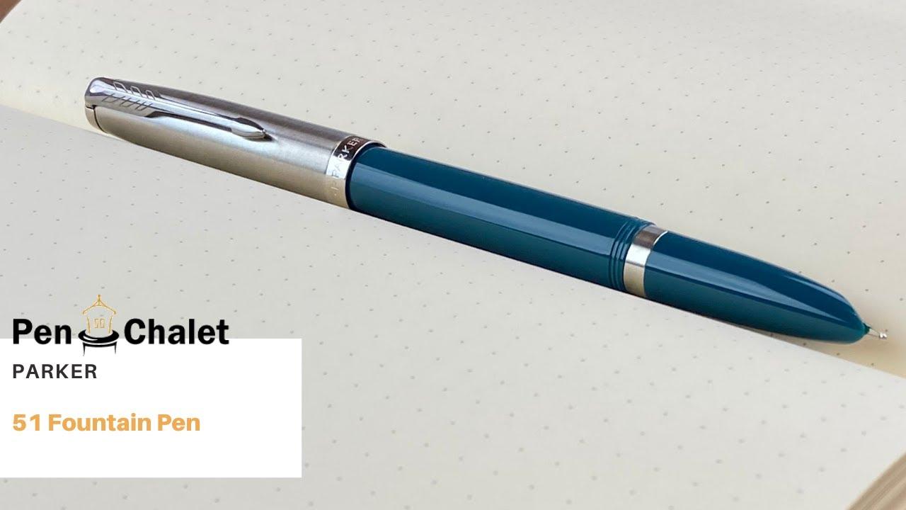 Ink pen 51 parker Parker 51