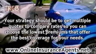 Discount Car Insurance for Women Under 25