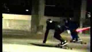The Offspring -  Street Luge - All I Want