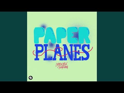 Icon Paper Planes