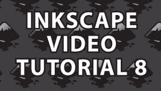 Inkscape Video Tutorial 8
