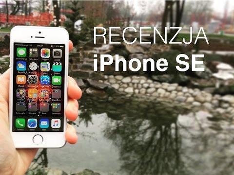 iphone-se-|-recenzja-|-opinia-pl