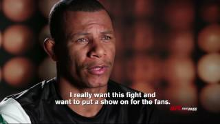 Fight Night Chicago: Oliveira vs Moontasri Preview