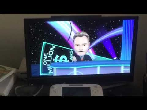 Wheel of Fortune Nintendo Wii (iPad Version) (Game 19) (Part 1)