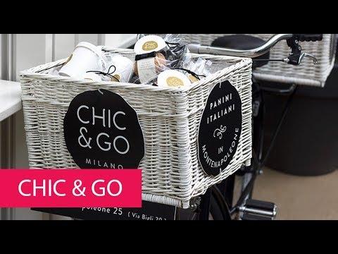 CHIC & GO - ITALY, MILAN