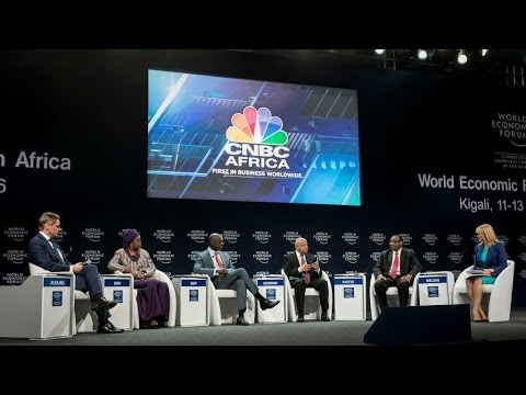 Africa 2016 - Africa's Pathways to Transformation