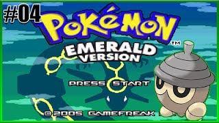 Pokemon Emerald Playthrough #04