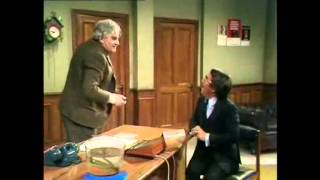 The Two Ronnies: Dr Death