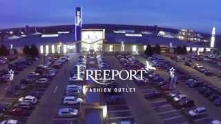 Vánoce 2014 na Freeportu! Thumbnail