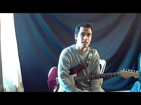 Trouver d'oreille les accords d'un morceau de guitare | http://www.xavierravel.com