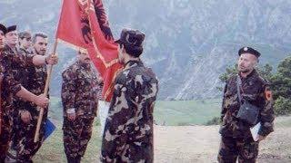 KOLONELI - Film Dokumentar Kushtuar Ahmet Krasniqit Pjesa 1