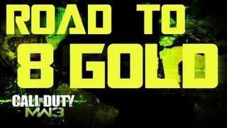 Road To Gold MP5 - Y aún siendo así... - Parte 8