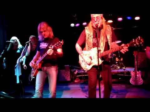 Snake Rock - Raven Slaughter Tribute Concert, Phantasy Nightclub, Cleveland, Ohio 11.26.2016