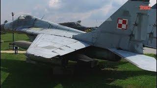 Reportaż: 100 lat lotnictwa wojskowego w Polsce cz. 5