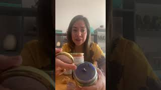 Light and Love Candles