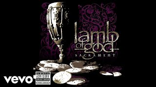 Lamb of God - Descending (Audio)