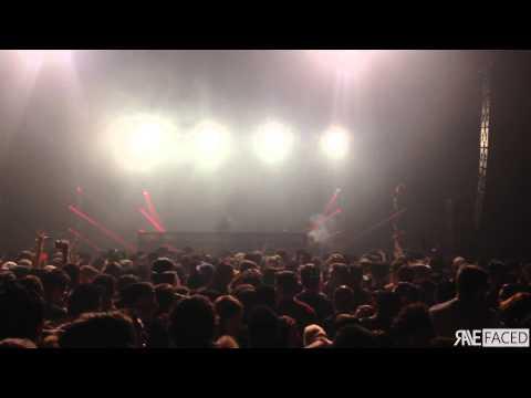 Major Lazer & DJ Snake - Lean On (Dillon Francis & Jauz Remix) LIVE [HD]