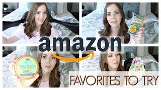 WHAT TO BUY ON PRIME DAY! | AMAZON FAVORITES & MUST- HAVES | LIFESTYLE, BEAUTY & KIDS