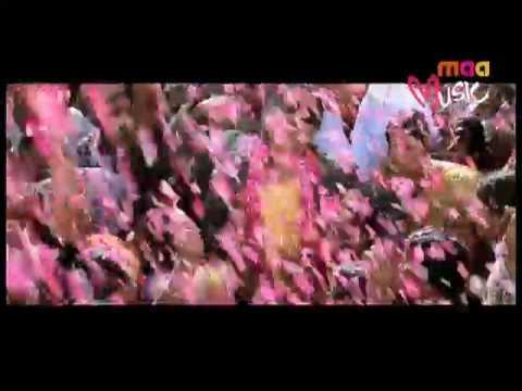 Maa  - DON SONGS - SU SU SURI ANNA Starring NAGARJUNA ANUSHKA