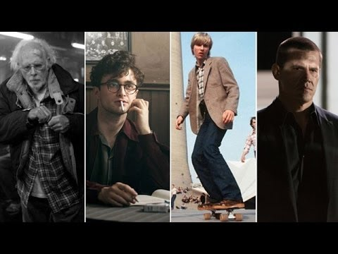 The Guardian Film Show: Nebraska, Kill Your Darlings, This Ain't California and Oldboy