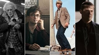 The Guardian Film Show: Nebraska, Kill Your Darlings, This Ain