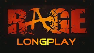 PS3 Longplay [020] Rage - Full Game Walkthrough | No commentary