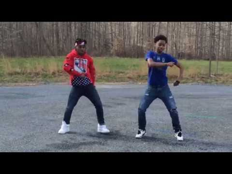 Ghost Town DJs - My Boo (The Video Before Running Man Challenge) @yvngswag