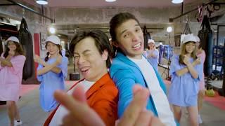 CircuACE清血通 - 【健身室篇】又南+倫爺 新年教您強心操,醒您護心妙法!