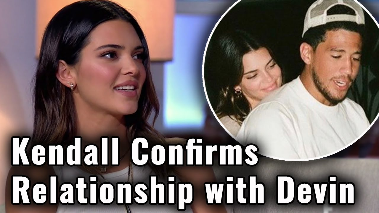 Kendall Jenner Gave A Rare Interview About Her Boyfriend Devin ...