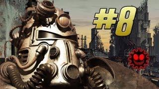 Fallout #8 [Военная база]
