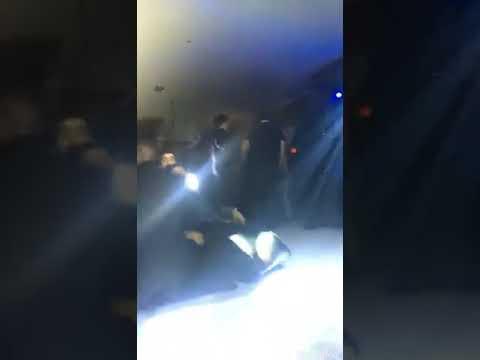 BOHEMIA || GURU || PARIS || Live CONCERT 2018