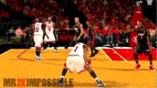 NBA 2K12 - Best Game of the Summer