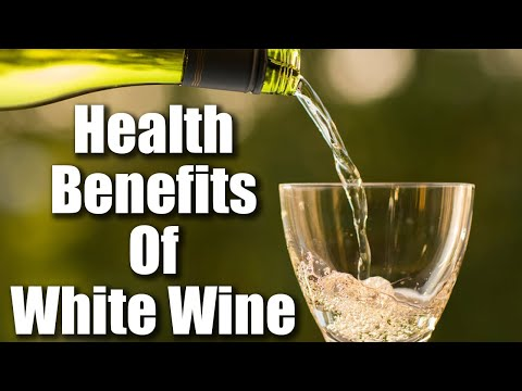 White Wine Benefits You Never Knew | Boldsky