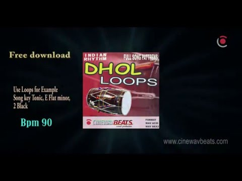 free dhol loops 100% royalty FREE. Use for personal and commercial purpose. ...